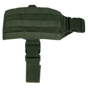 Stehenní panel MOLLE - Foliage Green