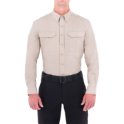 Košile SPECIALIST TACTICAL SHIRT First Tactical - Khaki