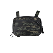 Chest Bag - Multicam Black®