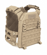 Nosič plátů RECON Warrior Assault Systems - Coyote
