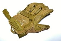 Recenze - rukavice Mechanix Wear M-Pact - od týmu United Marines