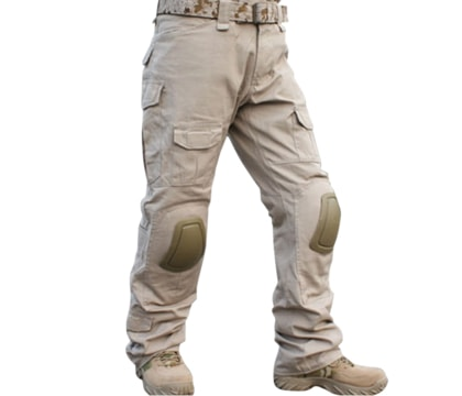 Kalhoty CP Gen2 style Tactical - Tan