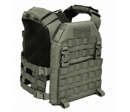 Nosič plátů RECON Warrior Assault Systems - Oliva