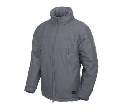 Zimní bunda Helikon-tex Level 7 Climashield® Apex - Shadow Gray