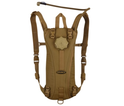 Hydratační vak SOURCE™ - TACTICAL 3 l - Coyote Brown