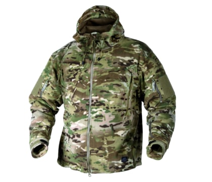 Fleecová bunda Helikon-tex Patriot Heavy - Camogrom