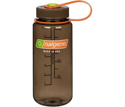 Lahev NALGENE Wide Mouth 16oz (500 ml) - Woodsman