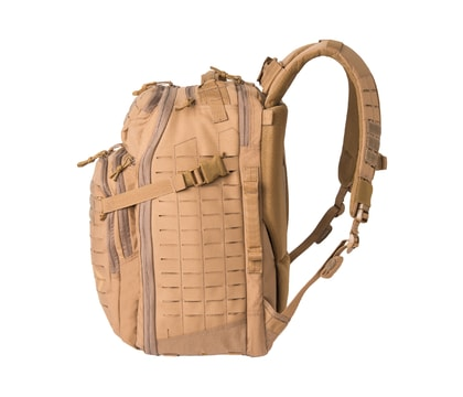 Batoh TACTIX 1-DAY PLUS First Tactical 40 l - Coyote Brown