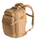 Batoh SPECIALIST 1-DAY BACKPACK First Tactical 35 l - Coyote Brown