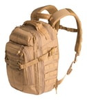 Batoh SPECIALIST 0.5-DAY BACKPACK First Tactical 25 l - Coyote Brown