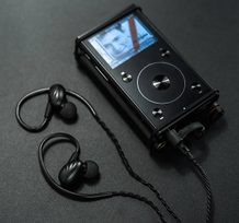 FiiO Q1 Mark II pro iPhone