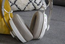 Sennheiser Momentum Wireless 3 Sandy White