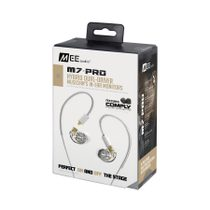 MEE audio M7PRO Clear