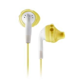Yurbuds Ironman Inspire For Women Yellow