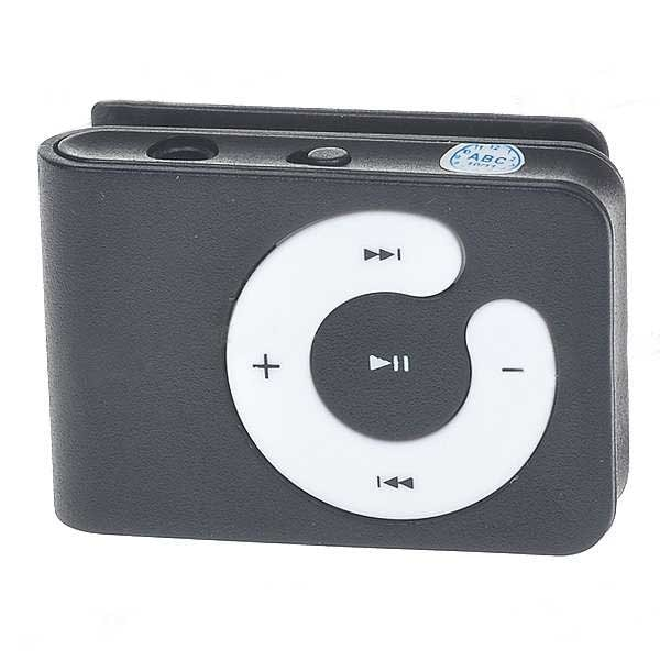 Mini mp3 2GB