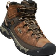KEEN Targhee III MID WP M big ben/golden brown 1018570