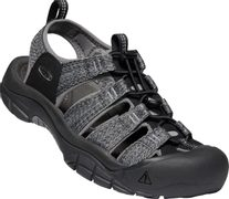 KEEN Newport H2 M black/steel grey 1022252
