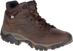 Merrell Moab Adventure MID WTPF dark earth J91819