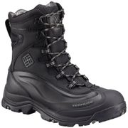 Columbia Bugaboot Plus III Omni-Heat Black/Charcoal 1626251010