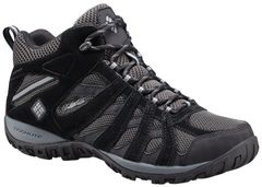 Columbia Redmond Mid Waterproof Black/Grey Ash BM3939