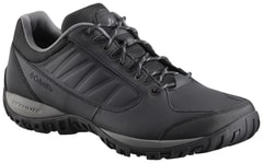Columbia Ruckel Ridge black, city grey 1791001010