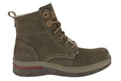 22bd9a5d95 Kotníkové boty Weinbrenner hnědé 556-43216.6