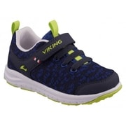 Viking Veil navy/lime 3-47620-588