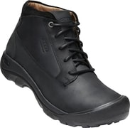 KEEN Austin Casual Boot WP M black/raven 1019504