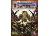 FANTASY ART OF FRANK FRAZETTA - 2019 CALENDAR