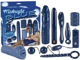 Midnight Blue Set