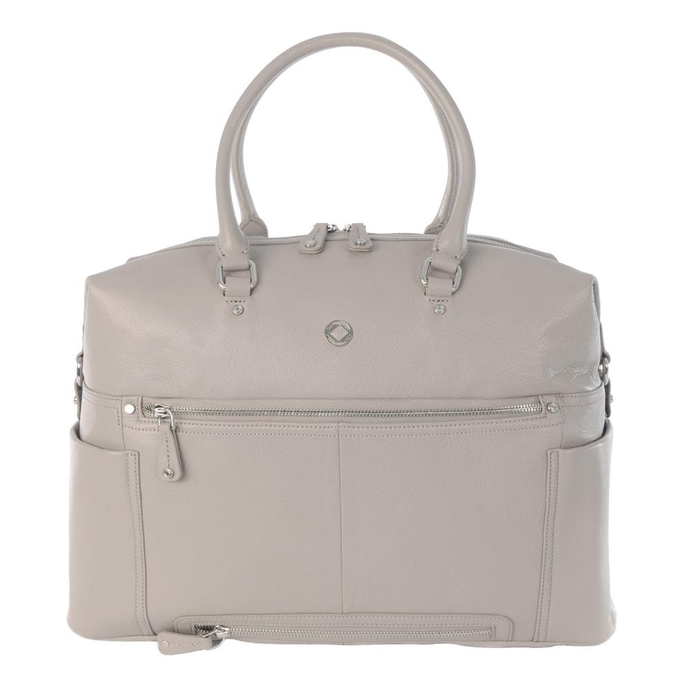 THEA GREY - kožená taška