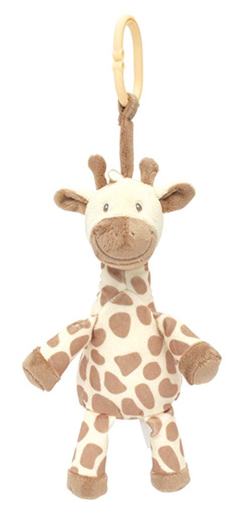 Moje žirafa na klipu