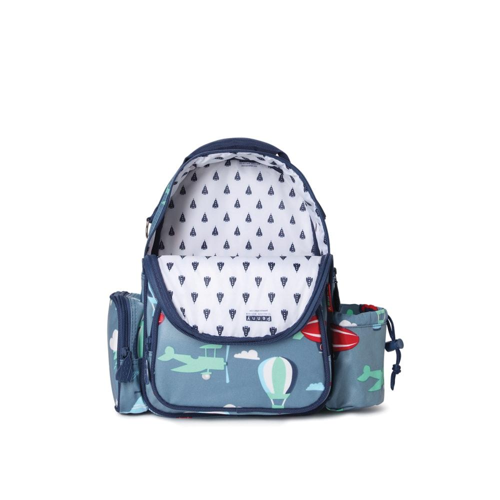 Dětský batoh střední - opička