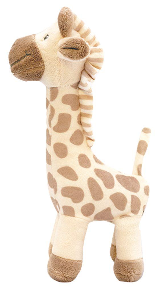 Moje žirafa chrastítko