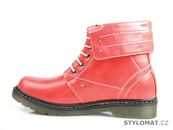 521a9e07ee Kanady červené - CNB - Workery