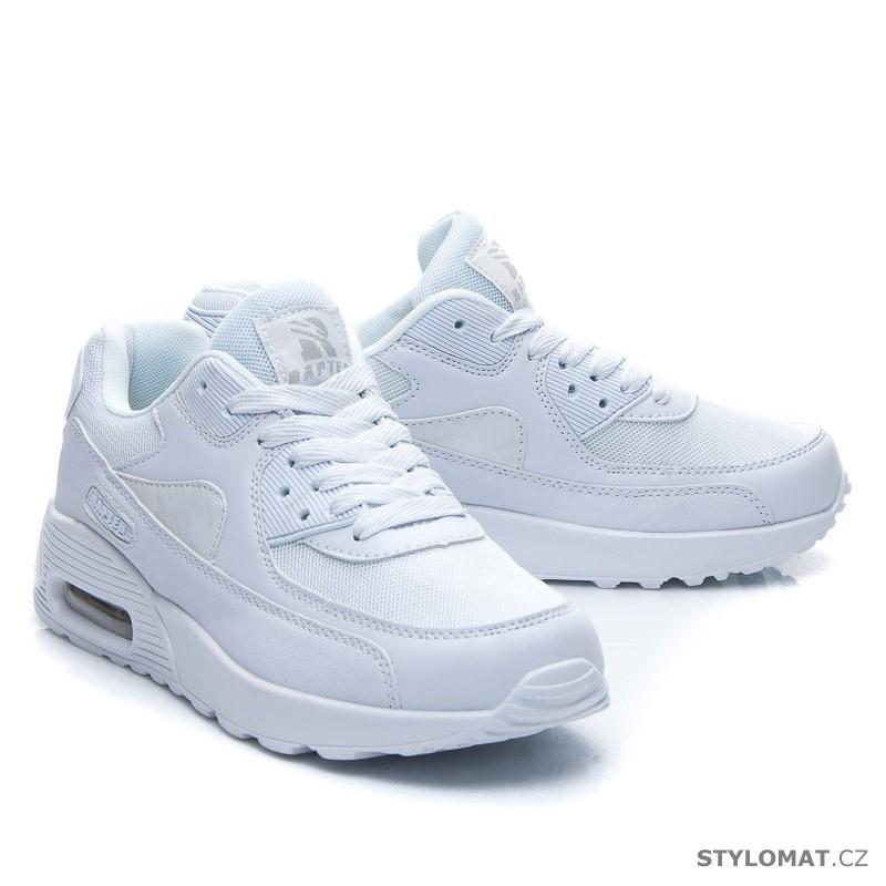 0c77bac04c18 ... Bílé boty inspirované Air Maxy. Previous  Next
