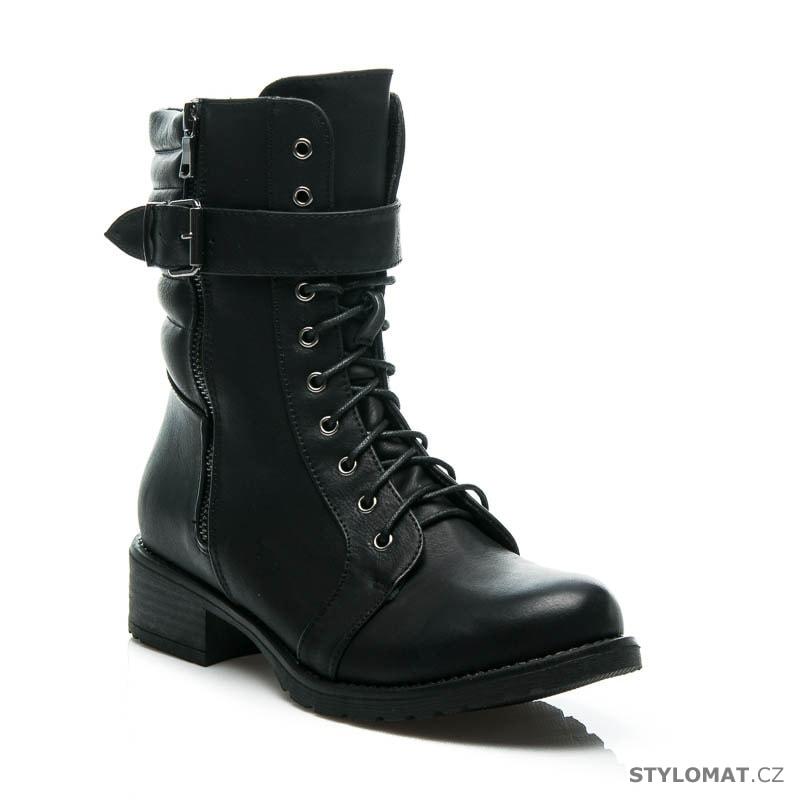 6c3634474 ... Kotníčkové boty /; Dámské kanady. Previous; Next