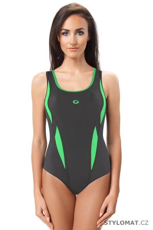 827155c0c Jednodílné plavky Aqua II - Winner - Jednodílné plavky