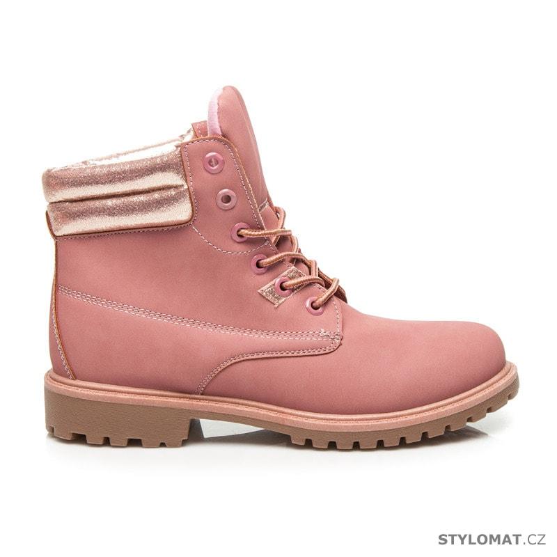 532ce01b5586 Růžové farmářky - CNB - Workery
