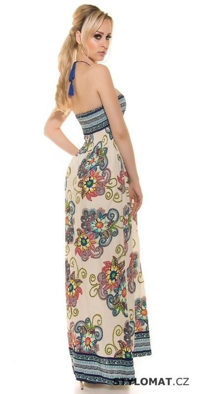f2290bc82914 Výprodej letních šatů