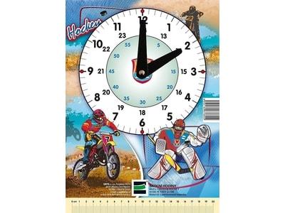 d595d6dfa EMIPO SHOP - Školní hodiny Cross - Hockey - Školní hodiny - Doplňky ...
