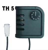 TH-5 Pokojový termostat, 10 m kabel 4161.967