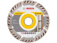 2608615059 Univerzální diamantový kotouč Bosch Standard for Universal 125mm, 10mm, 22.23mm NEW high SPEED