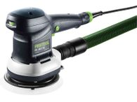 Excentrická bruska Festool ETS 150/3 EQ - 310W, 150mm, 1.8kg, 3mm (575023)