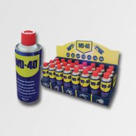 Olej ve spreji WD 40 200ml