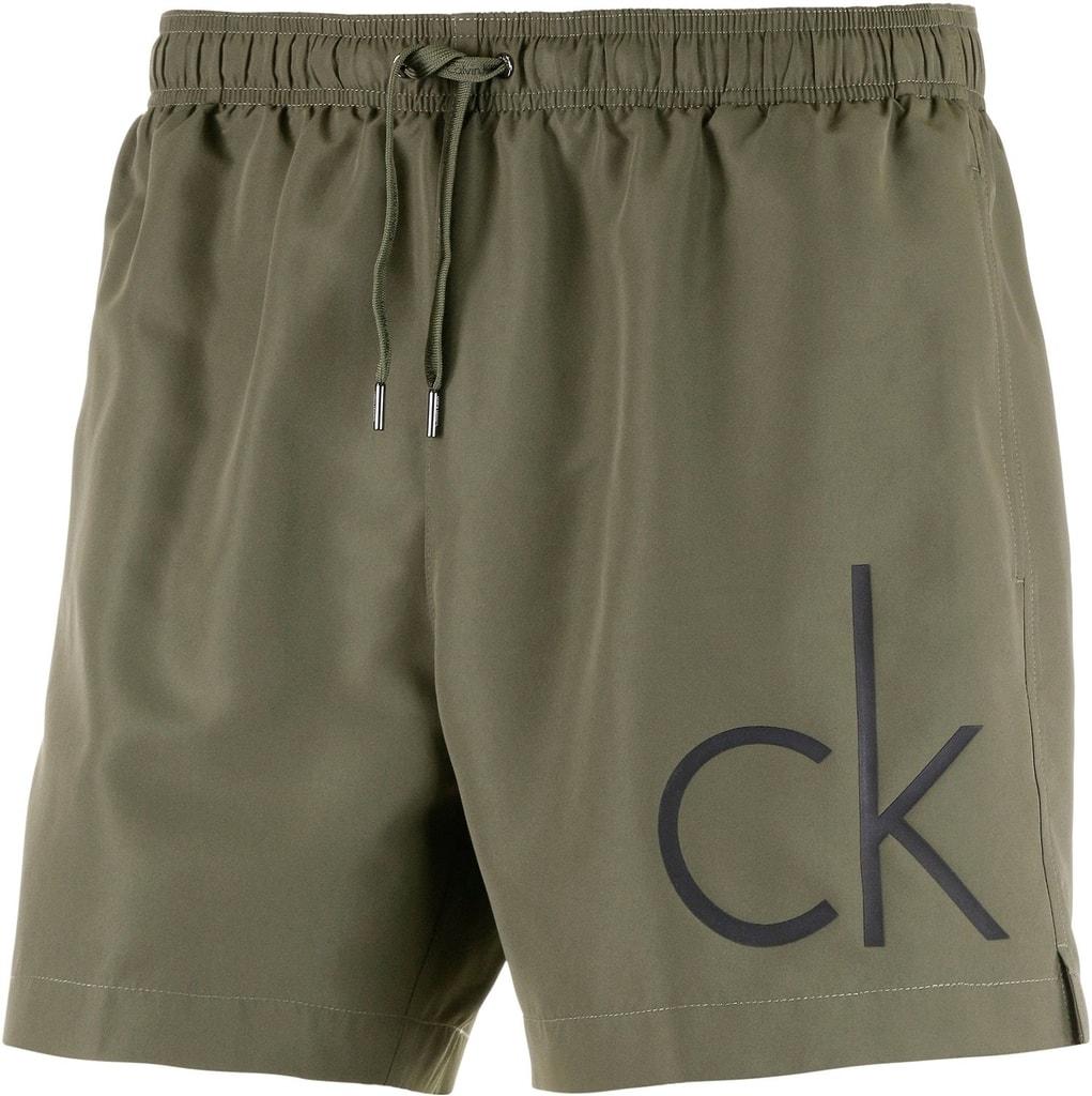 8ce2bcb85 Pánské plavky CALVIN KLEIN | CALVIN KLEIN | šortky a delší plavky ...