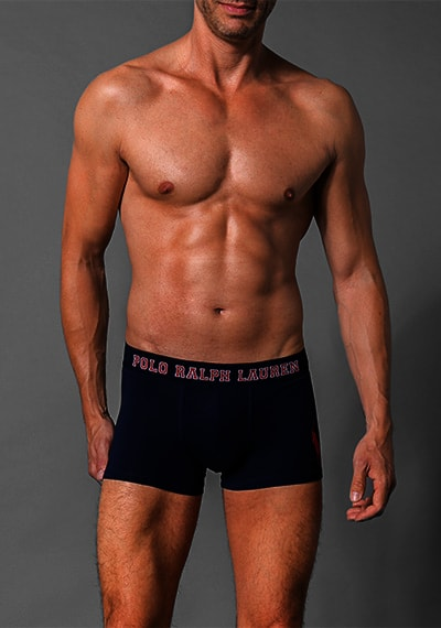 Pánské boxerky POLO RALPH LAUREN V4525 - M