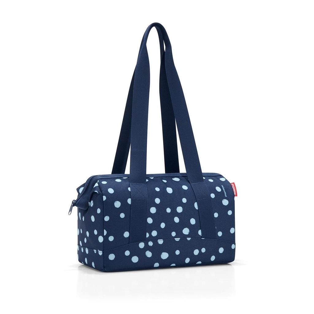 d99a6da818 Cestovní taška Reisenthel Allrounder S Spots Navy