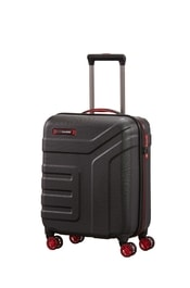 Travelite Vector 4w S Black