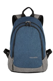 Travelite Basics Mini-Backpack Navy